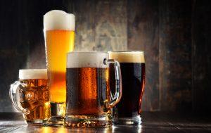 popular craft beers