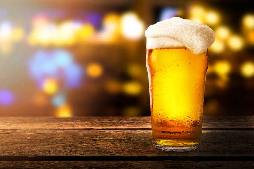 The Non-Beer Drinker's Guide To Beer