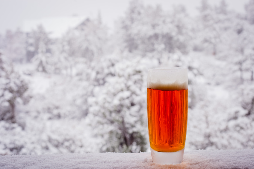 What Flavors And Styles Can You Expect From Winter Beer?