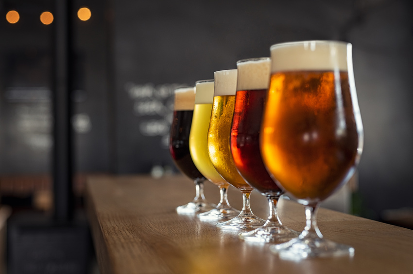 What Makes Beer Seasonal?