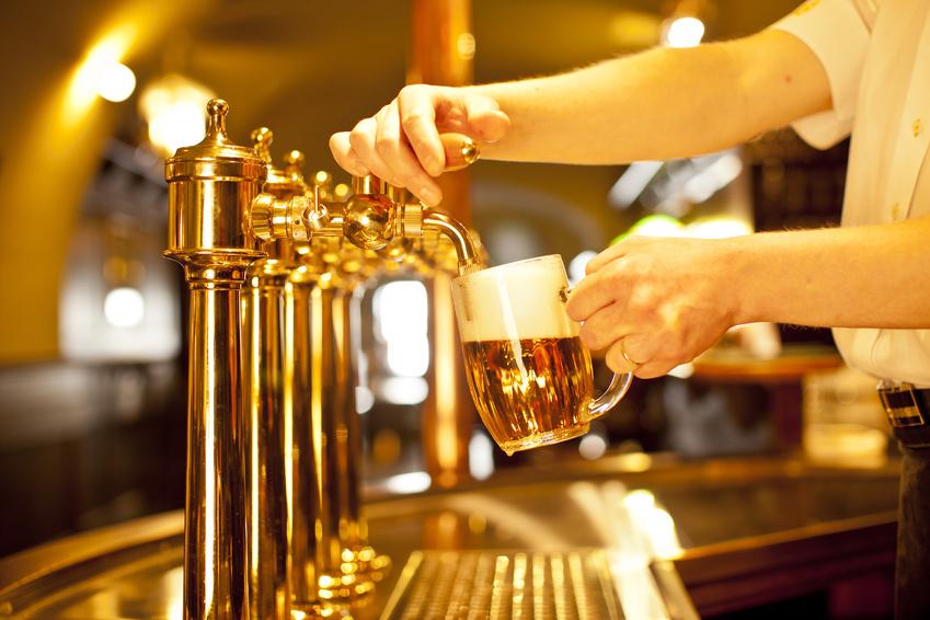 What Makes Beer An International Favorite Beverage?
