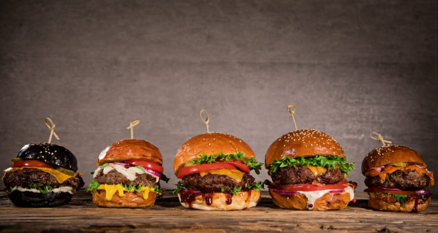 8 Interesting Facts About The Burgers You Love